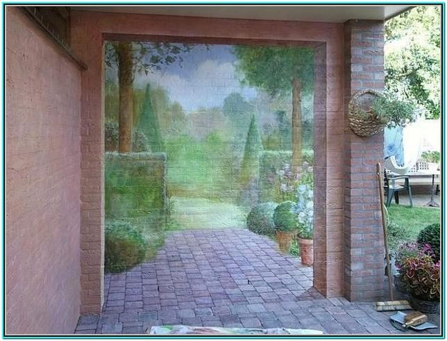 Exterior Wall Paint Design Ideas