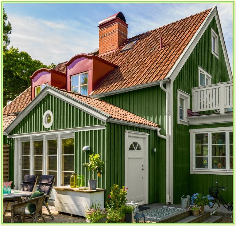 Exterior Wood Paint Colour Match