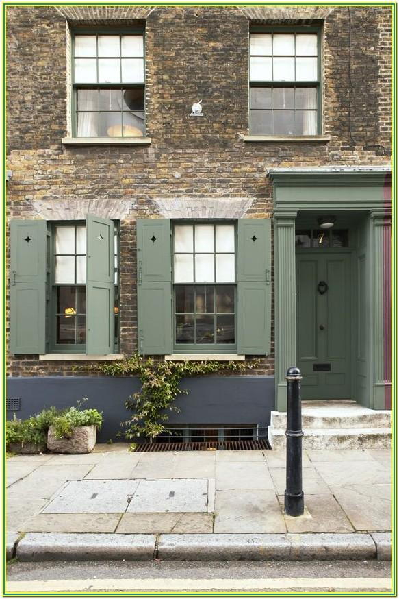 farrow and ball colours exterior eggshell