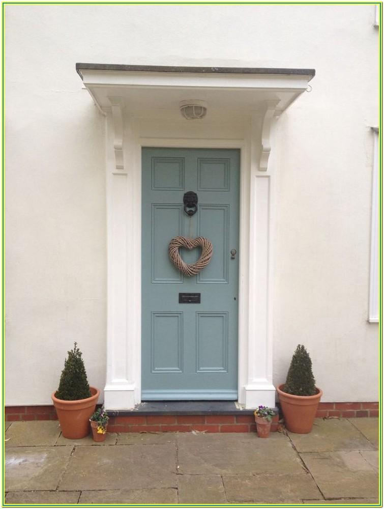 Farrow And Ball Exterior Door Colors