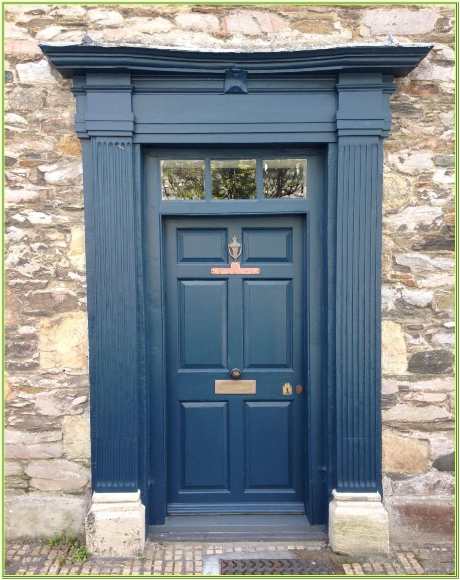 Farrow And Ball Front Door Colours Blue