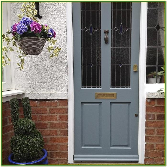 Farrow And Ball Light Grey Exterior Paint