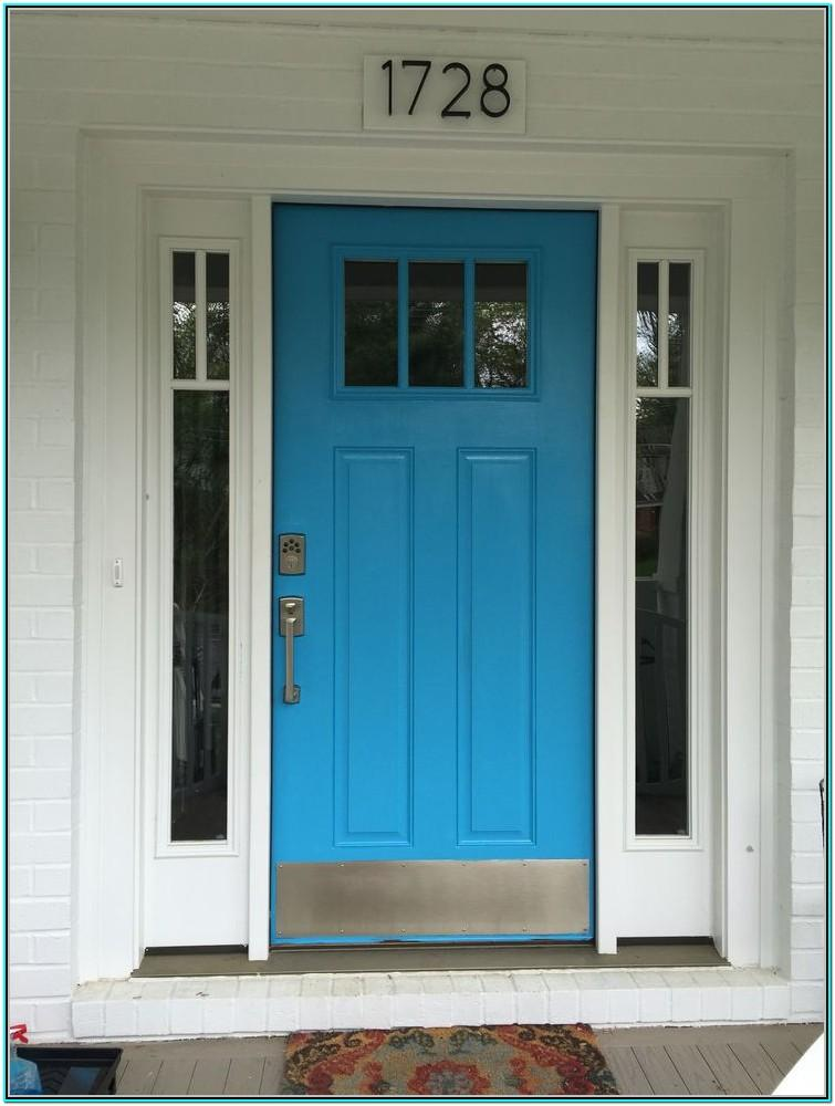 Front Door Color Benjamin Moore