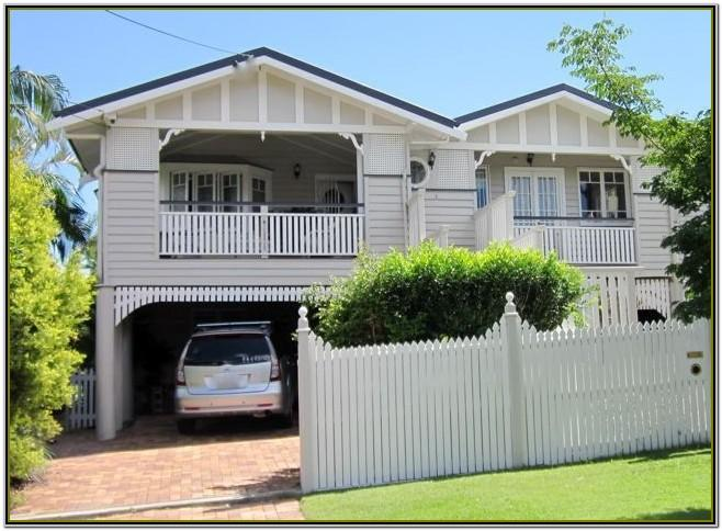 Grey And White Exterior House Colour Schemes Australia