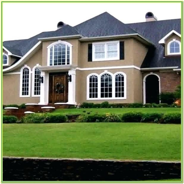 Home Exterior Color Design Software