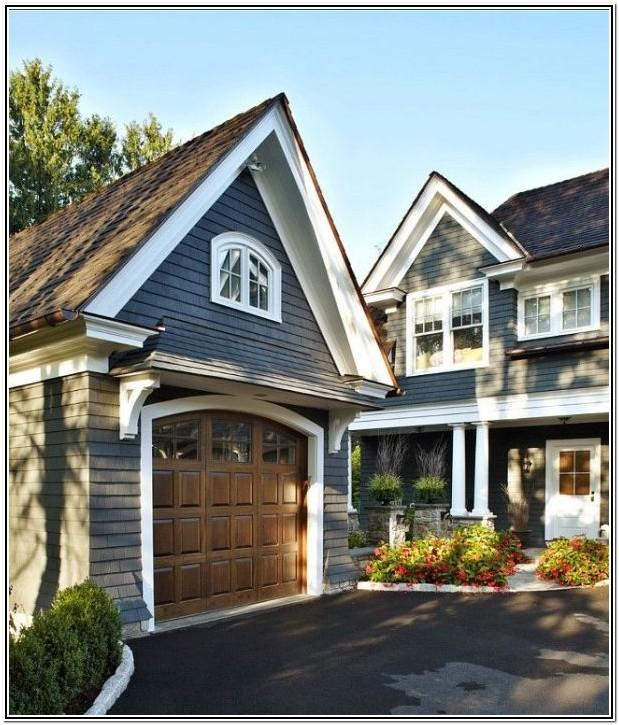House Exterior Paint Color Ideas