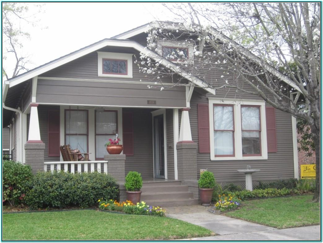 House Paint Colors Ideas Exterior