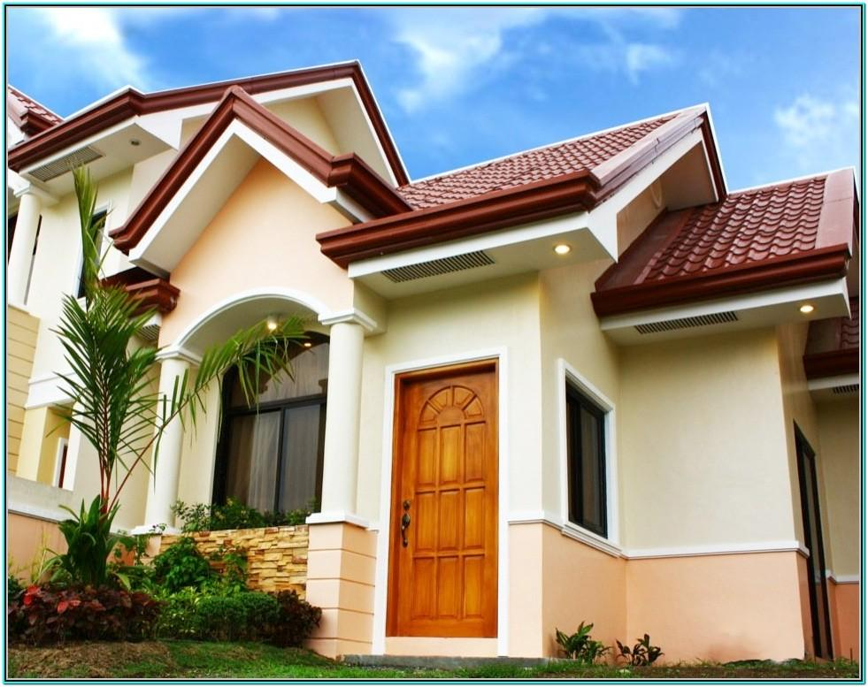 House Paint Design Exterior Philippines