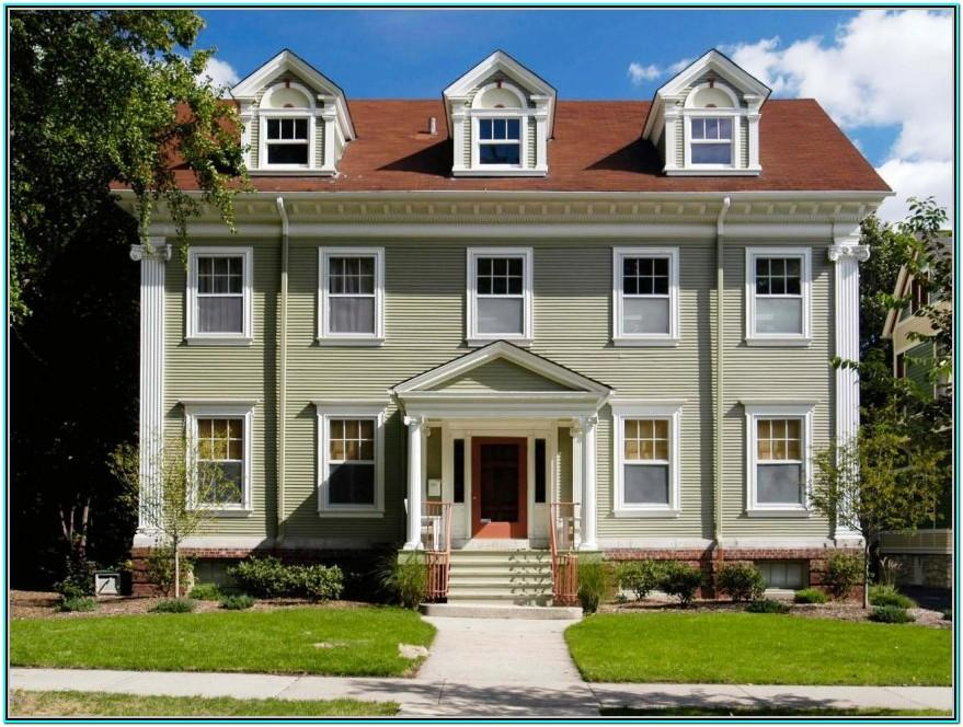 How To Choose Exterior Paint Colors For My House In India