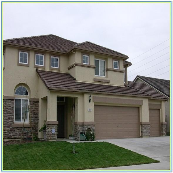 Images Of Exterior House Paint Color