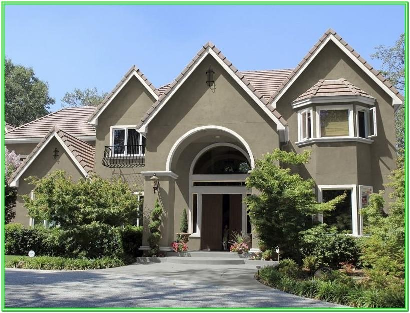 Kelly Moore Exterior Paint Color Ideas