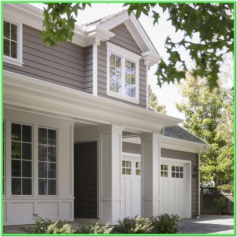 Kelly Moore Exterior Paint Color Schemes