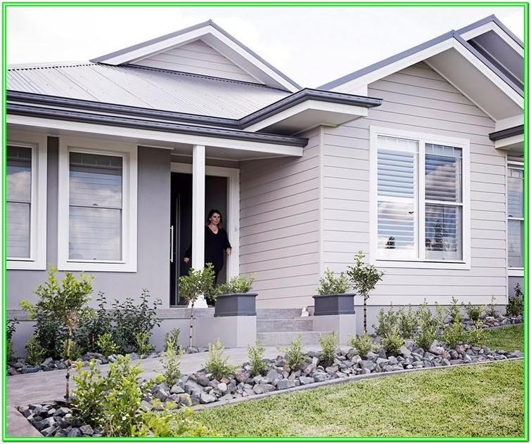 Latest Exterior House Paint Colour Australia