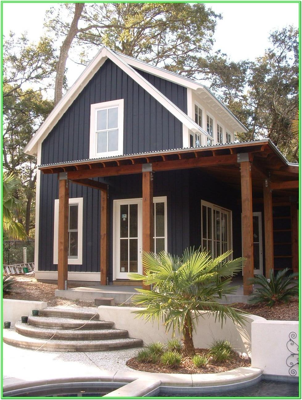 Latest Trends In Exterior House Colours
