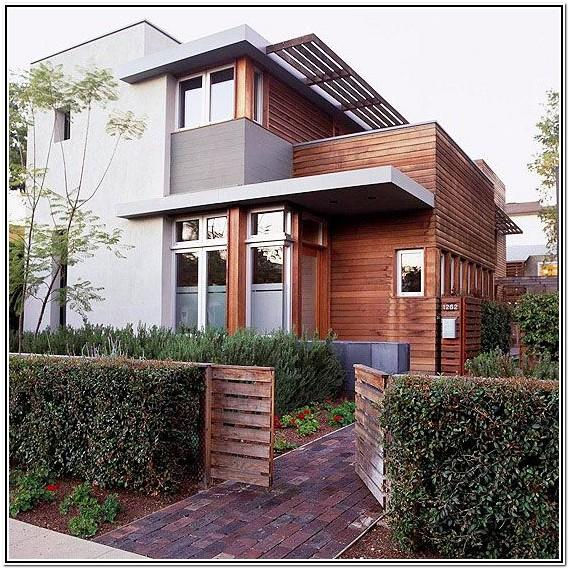 modern exterior house color combinations