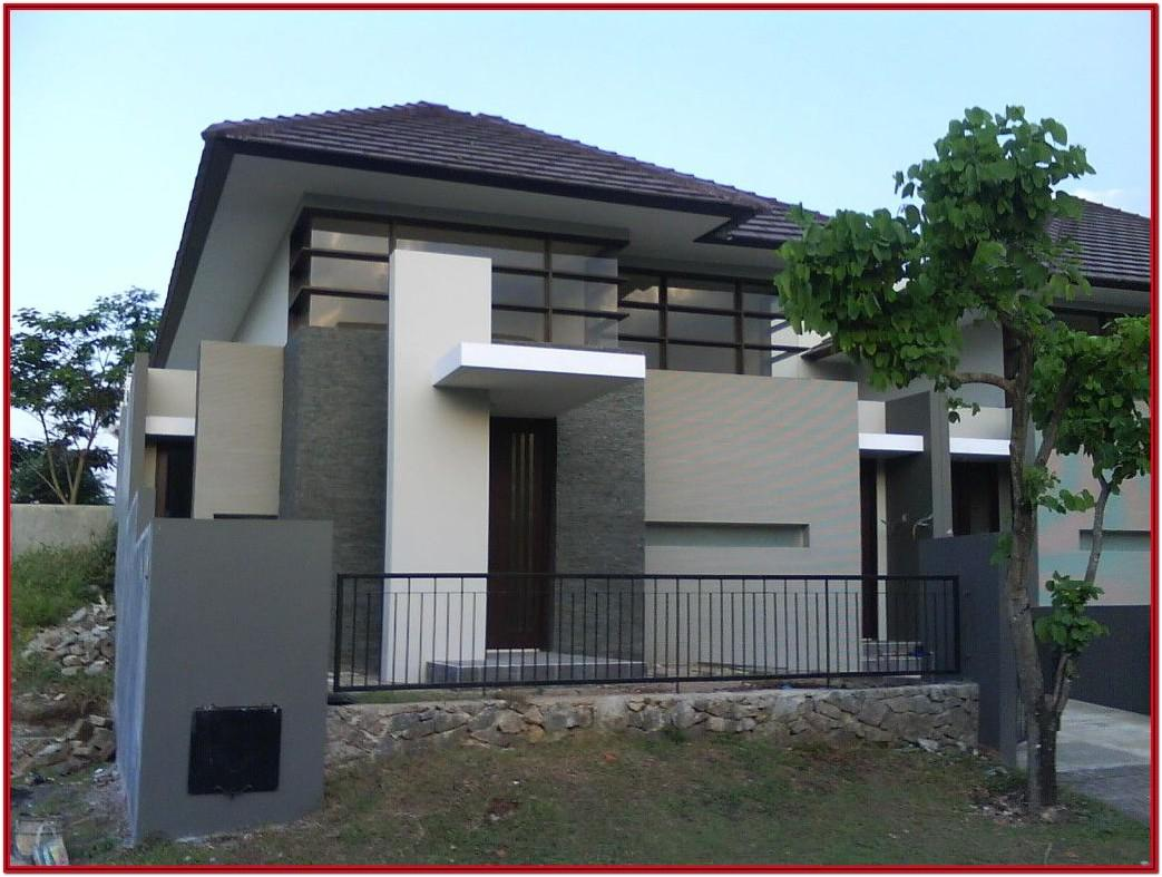 Modern Grey Exterior Colour Schemes