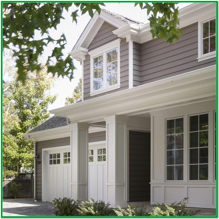 Most Popular Kelly Moore Exterior Paint Colors