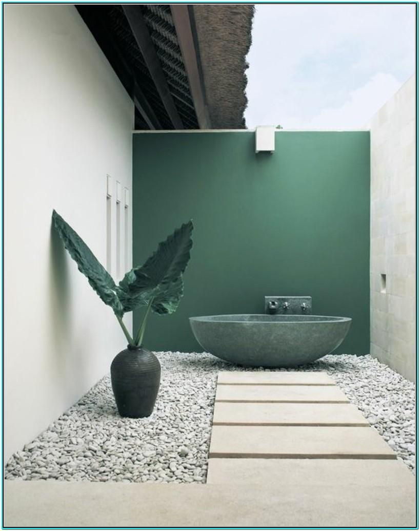 Outdoor Wall Paint Colour Ideas