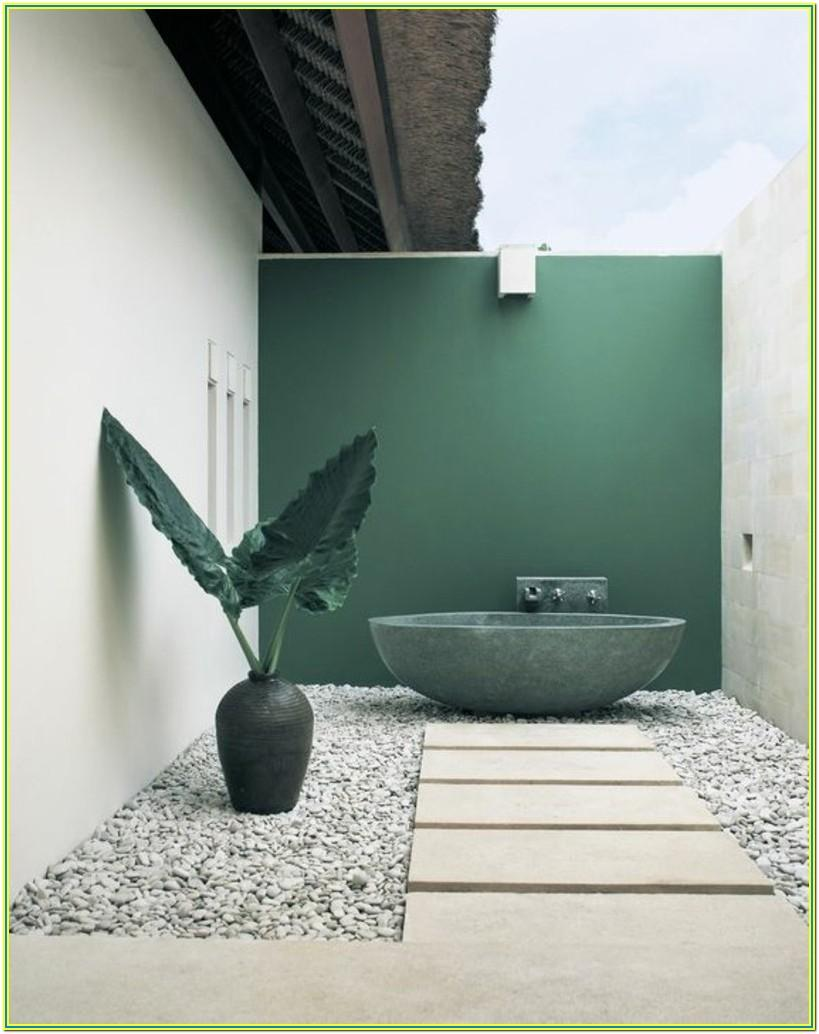 outdoor wall paint colours