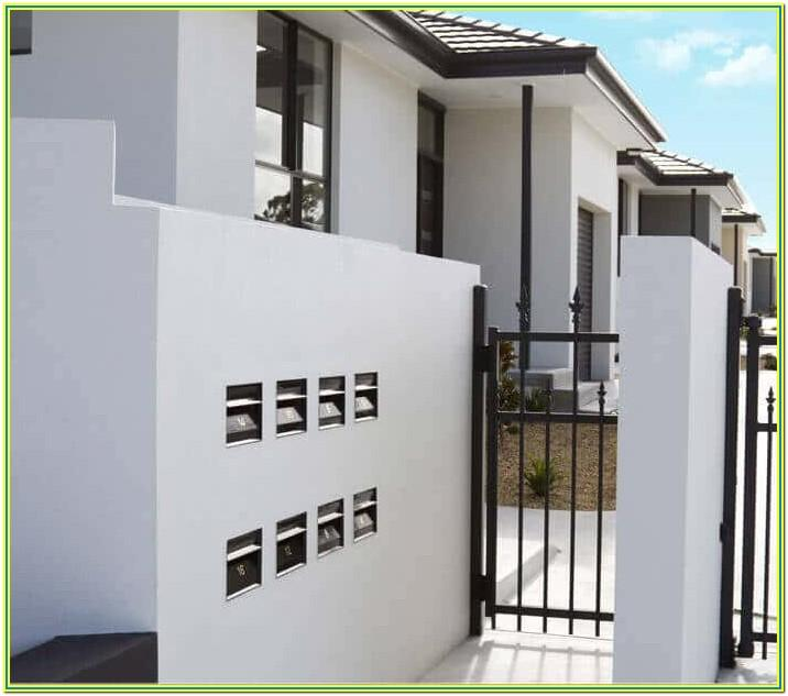 Outside Wall Paint Colours Pictures