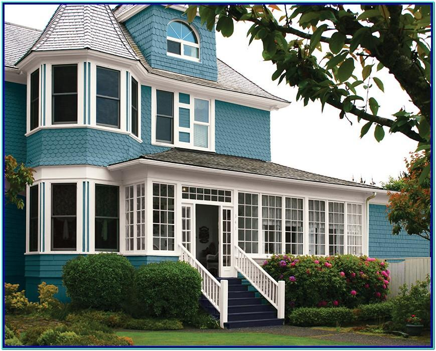 Painting My House Exterior Colors