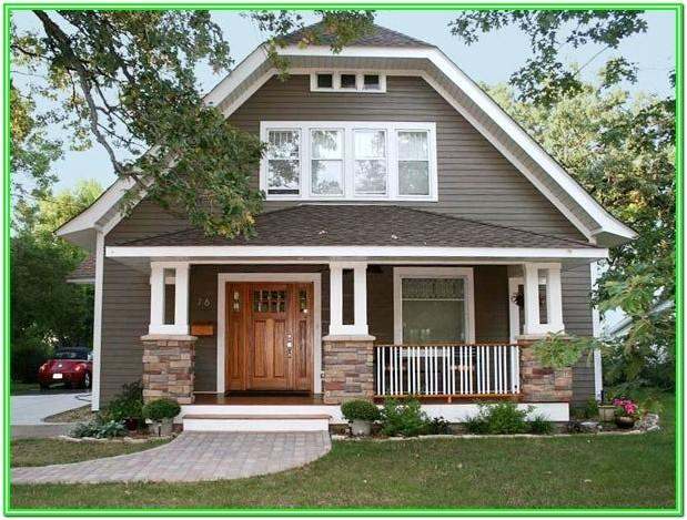 Pictures Exterior House Colors