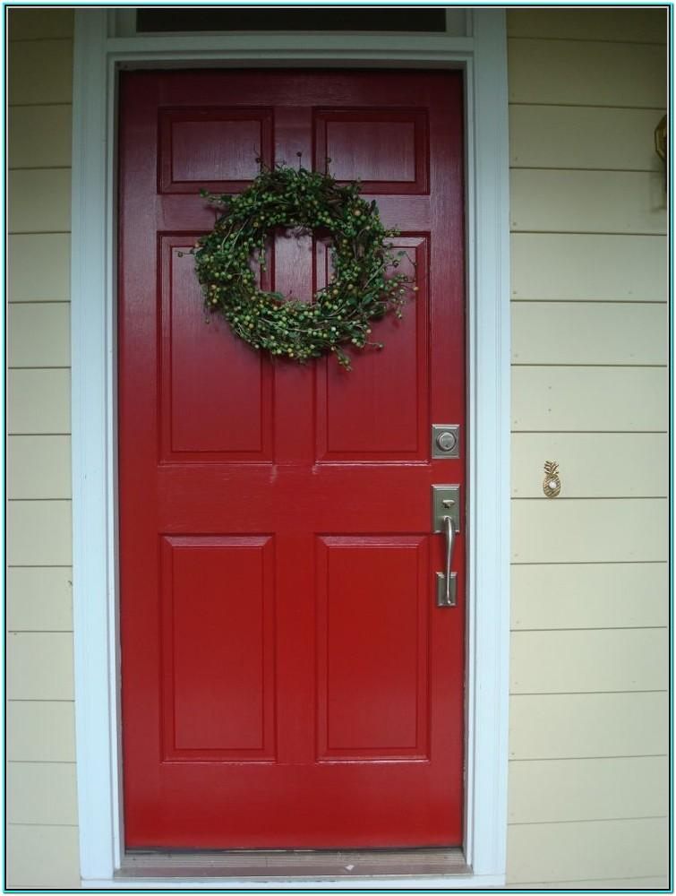 Popular Front Door Colors Benjamin Moore