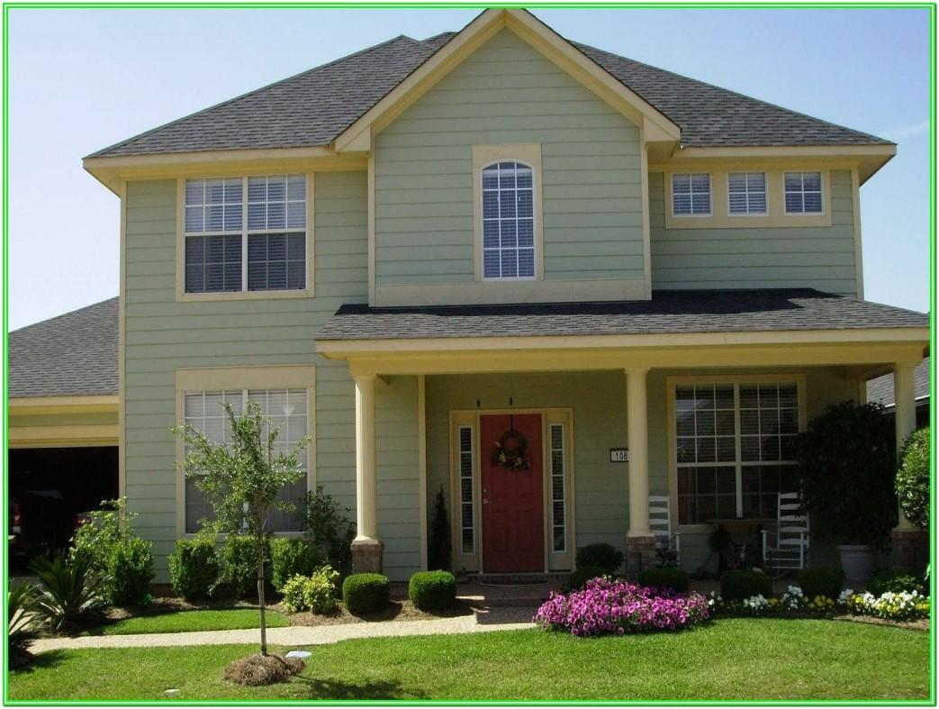 Trend Exterior House Colors