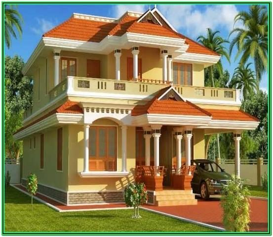 Vastu Colors For Home Exterior