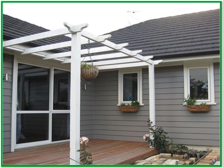 Weatherboard House Colour Schemes