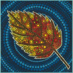 Aboriginal Dot Painting Ideas