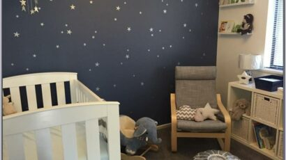 Baby Boy Room Wall Ideas