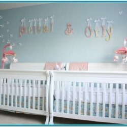 Baby Girl Room Paint Colors