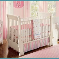 Baby Girl Wall Paint Ideas