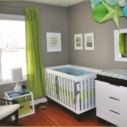 Baby Room Color Ideas For Boy