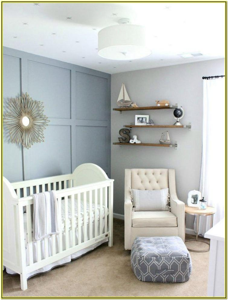 Baby Room Color Ideas