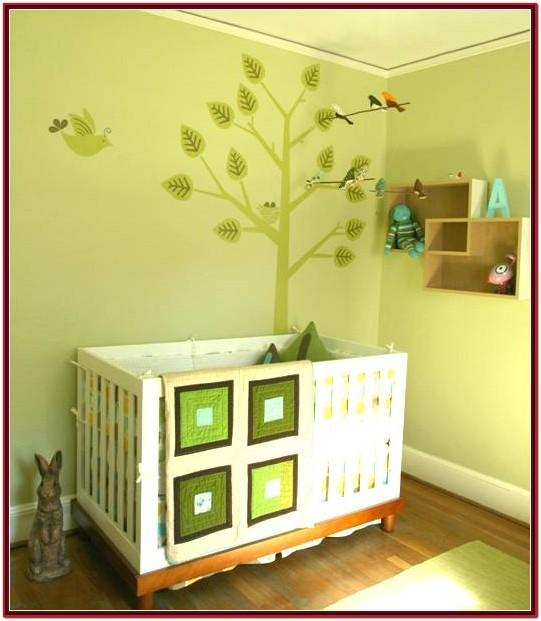 Baby Room Paint Ideas Boy