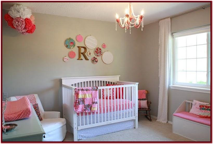 Baby Room Paint Ideas Girl