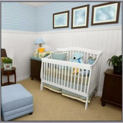 Baby Room Painting Ideas Pictures