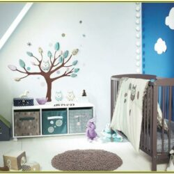 Baby Room Wall Ideas
