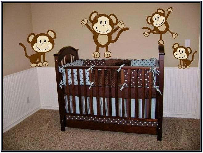 Baby Room Wall Painting Ideas