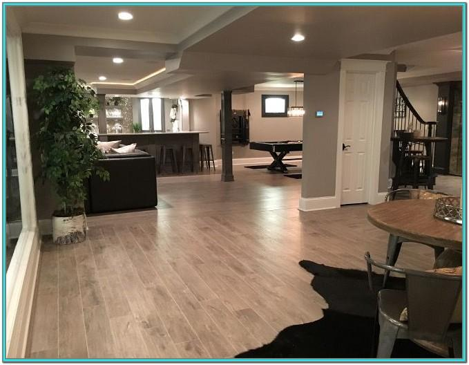 Basement Paint Color Ideas 2019