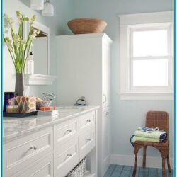 Bathroom Color Ideas For Small Bathroom