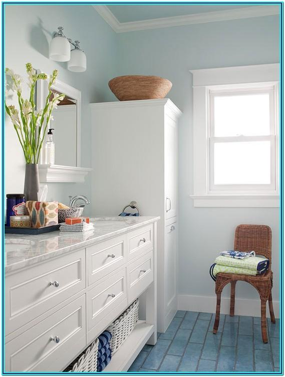 Bathroom Color Ideas For Small Bathrooms