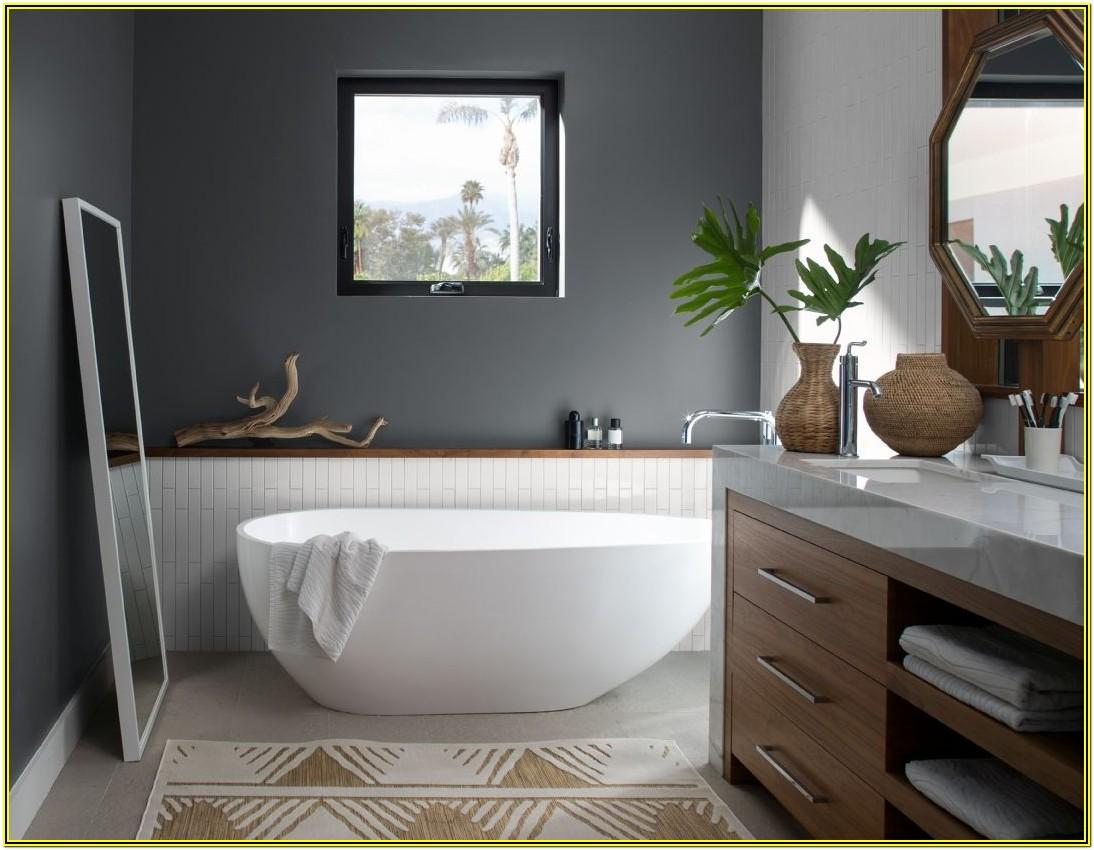 Bathroom Paint Ideas 2019
