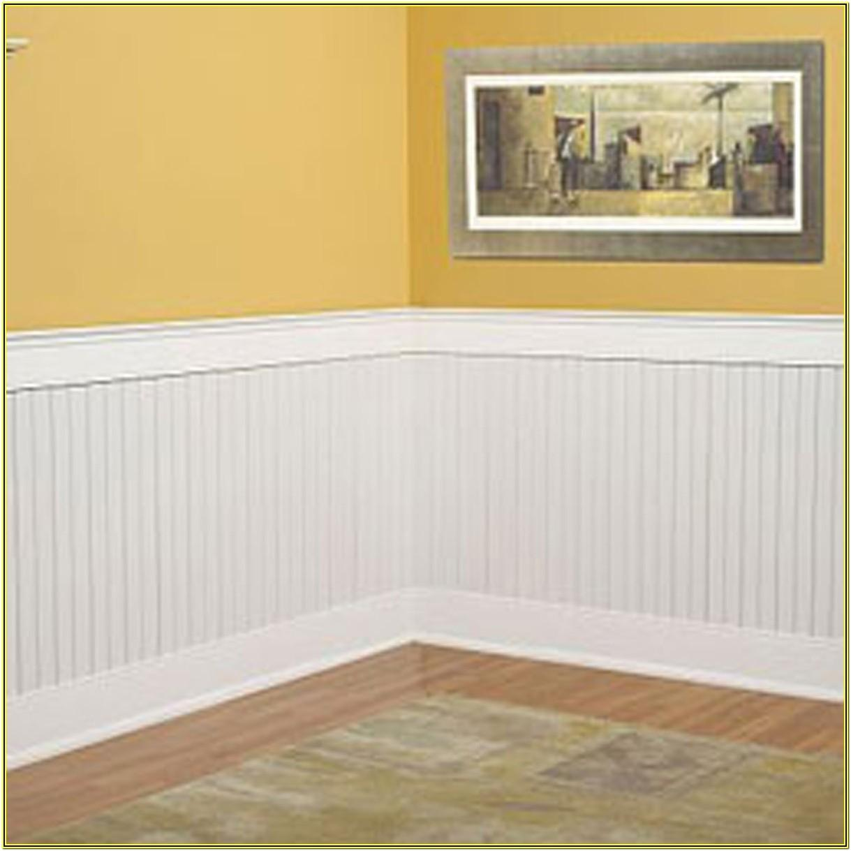 Beadboard Wainscoting Painting Ideas