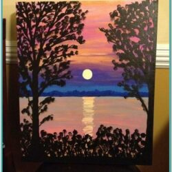 Beautiful Acrylic Painting Ideas