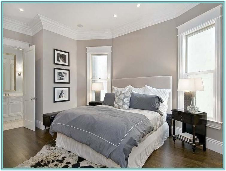 Bedroom Color Ideas 2018