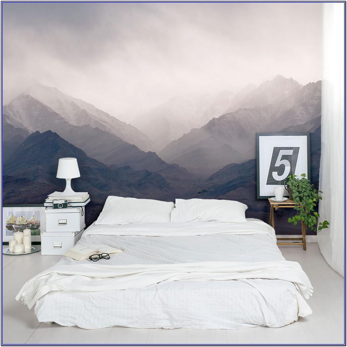 Bedroom Mural Painting Ideas