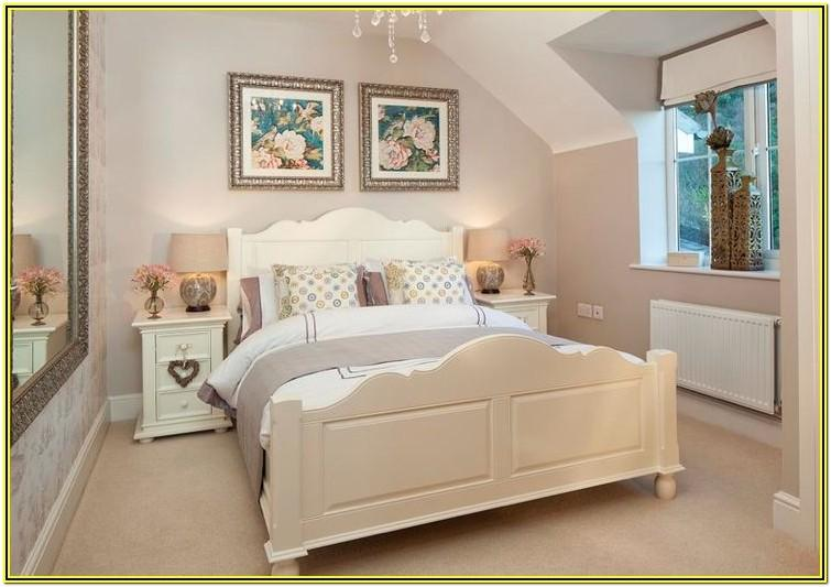 Bedroom Paint Ideas Dulux